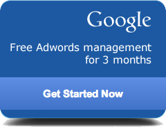 free adwords management