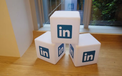 Who benefits the most from LinkedIn marketing?