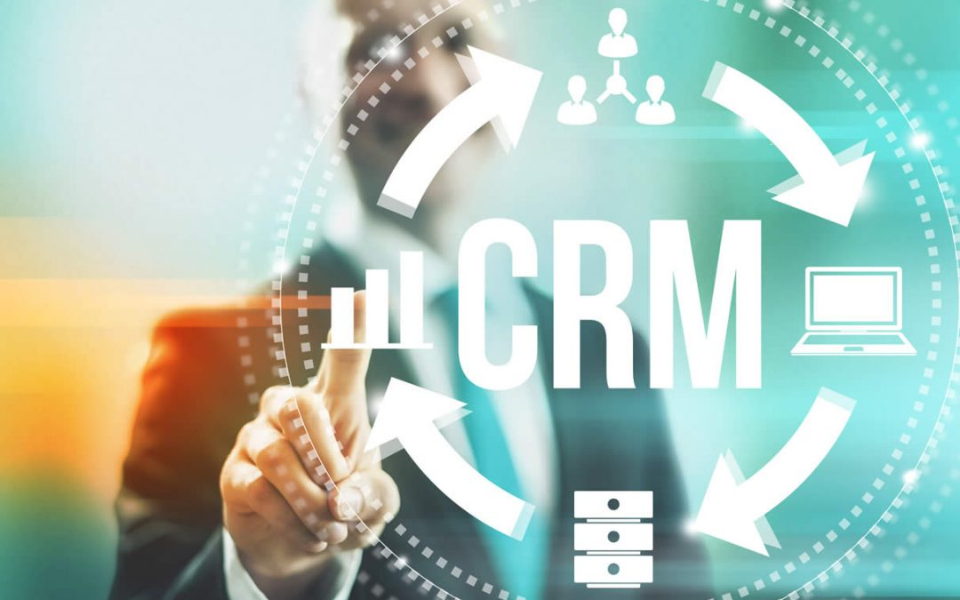 5 Reasons How a CRM System Helps Your Sales Funnel