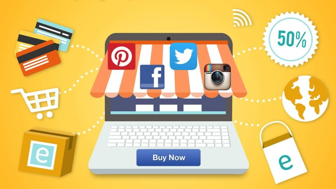 How Social Media is Changing Online Shopping