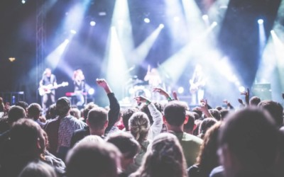 Using Digital Marketing to Promote Live Events